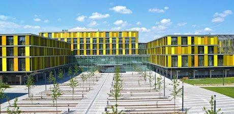 Gro 223 E Kreisstadt Winnenden Rems Murr Klinikum Winnenden